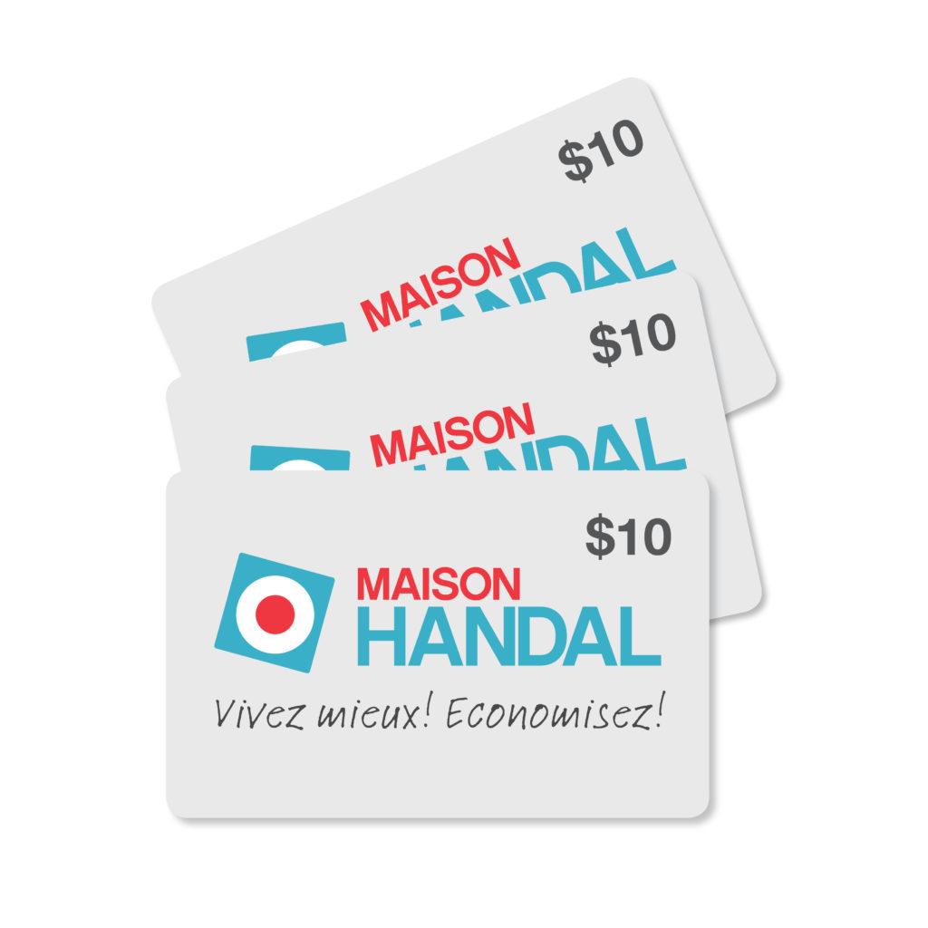 Gift Card Multi-Pack